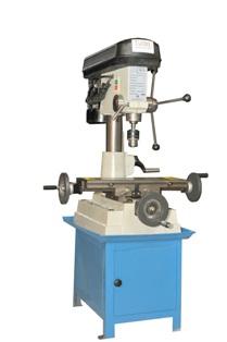 Настольно-фрезерный станок Triod MMT-16K находит широкое применение в условиях мелкосерийного производства.
